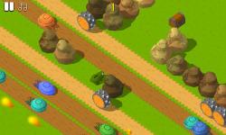 Crossy Frog screenshot 3/3