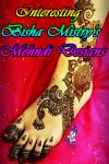 Interesting Bisha Mistrys Mehndi Designs screenshot 1/4