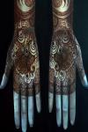 Interesting Bisha Mistrys Mehndi Designs screenshot 2/4