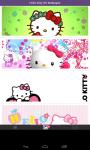 Hello Kitty HD Wallpaper Free screenshot 6/6