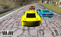 Adventure Car Racing screenshot 5/5