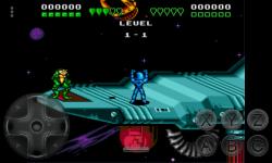 Battletoads and Double Dragon 2 screenshot 1/6