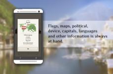 Quiz-Capitals of the world screenshot 3/3