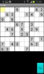 FREE Sudoku - Think screenshot 4/6