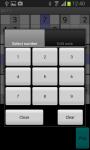 FREE Sudoku - Think screenshot 5/6