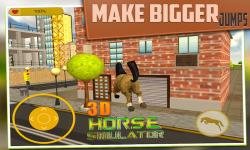 3D Horse Simulator Game screenshot 4/5