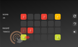 Puzzle games - Or 2 screenshot 3/6