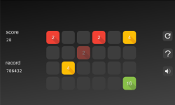 Puzzle games - Or 2 screenshot 4/6