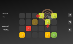 Puzzle games - Or 2 screenshot 5/6