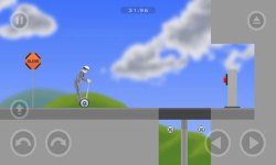 Happy Wheels Free screenshot 4/5