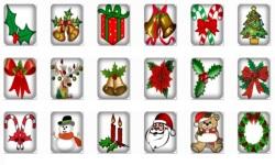 Merry Christmas Onet Game screenshot 1/2