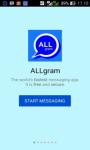 allgram screenshot 2/6