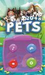 2048 Pets screenshot 1/3