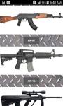 Rifles and Handguns Sounds screenshot 3/6