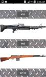 Rifles and Handguns Sounds screenshot 4/6