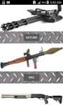 Rifles and Handguns Sounds screenshot 5/6