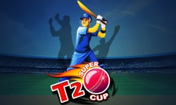Super T20 Cup screenshot 1/6