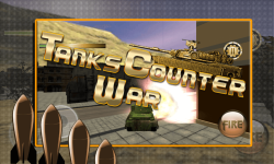 Tanks Counter War screenshot 4/6