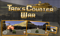 Tanks Counter War screenshot 6/6
