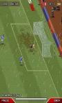 Evolution Soccer PES 2014 screenshot 2/3
