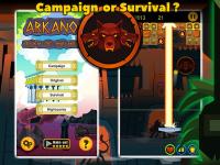 Arkanoid Crush of Mythology: Brick Breaker Arcade screenshot 2/5