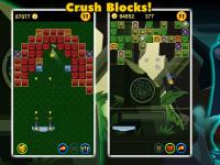 Arkanoid Crush of Mythology: Brick Breaker Arcade screenshot 3/5