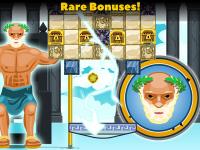 Arkanoid Crush of Mythology: Brick Breaker Arcade screenshot 5/5