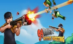 New Angry Bottle Shooter screenshot 5/6