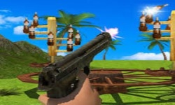New Angry Bottle Shooter screenshot 6/6