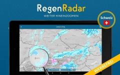 RegenRadar Pro modern screenshot 3/6