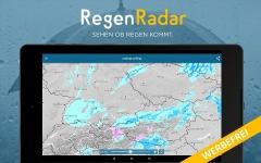 RegenRadar Pro modern screenshot 5/6