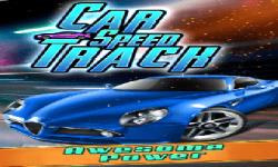 CAR SPEED TRACK screenshot 1/1