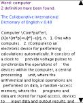 Q-Dictionary screenshot 1/1
