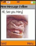 mBeacon screenshot 1/1