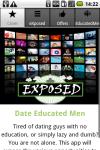 Date Educated Men with Money screenshot 1/3