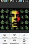 Cool Bob Marley Wallpapers screenshot 2/2