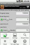 Mortgage Calculator Free screenshot 1/1