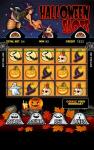 Halloween Slot Machines screenshot 1/3