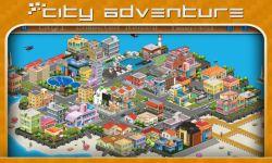 City Adventure HD screenshot 1/6