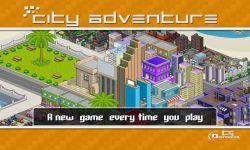 City Adventure HD screenshot 3/6