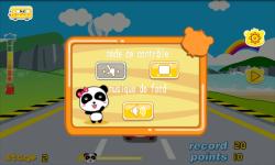 Panda Racing fr screenshot 2/6