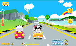 Panda Racing fr screenshot 4/6