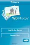 WD Photos screenshot 1/1