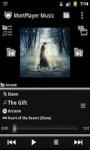 MortPlayer Music 2013 screenshot 1/4