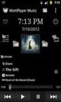 MortPlayer Music 2013 screenshot 3/4