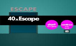 40x Escape screenshot 1/6