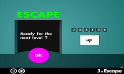 40x Escape screenshot 2/6