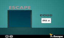 40x Escape screenshot 4/6