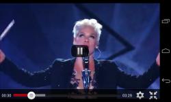 Pink Video Clip screenshot 6/6