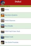 Dubai v1 screenshot 2/3